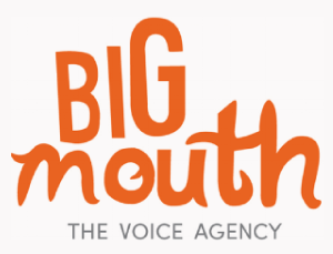 BIG MOUTH THE VOICE AGENCY – AUCKLAND, NZ